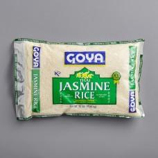 Goya® Thai White Jasmine Rice, 4,54kg\10 lb.