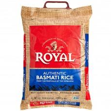 Royal® Basmati Rice - 10 lb.