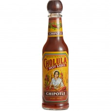 Cholula® Chipotle Hot Sauce 5 oz. #3930110