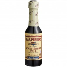 Lea&Perrins® Worcestershire sauce, (labels are damaged) 5oz #0000034