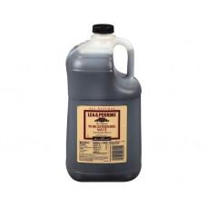 Lea&Perrins® Worcestershire sauce 1gallon #003014