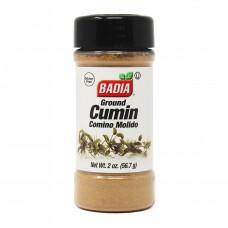 Badia® Сumin Seed Ground 2oz #80007