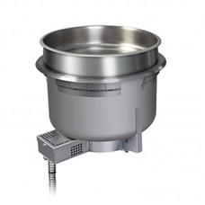 Hatco® Drop In Soup Warmer w/ Thermostatic Controls, 11 qt\240v\1ph #HWBHRT-11QT 240