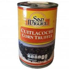 San Miguel Cuitlacoche Corn Truffle (14.8 oz/420 gr)