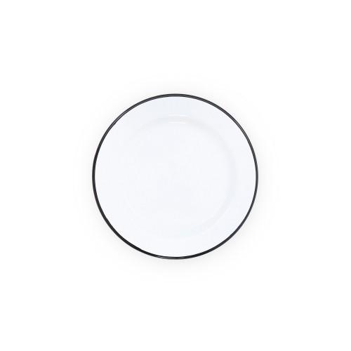 Crow Canyon Home Vintage 8 inch Flat Salad Plate #V99BLA