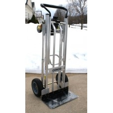 Cosco® 3-in One Hand Truck #12-322 ASB