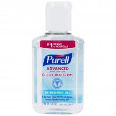 Purell® Advanced Instant Hand Sanitizer, 59ml\2oz #9605-24