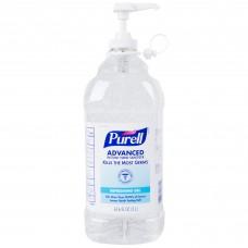 Purell® Advanced Instant Hand Sanitizer, 2L #9625-04