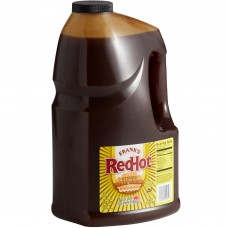 FRANK'S® RedHot® Stingin' Honey Garlic Sauce, 1 Gallon #0952595