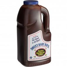 Sweet Baby Ray's Honey BBQ Sauce, 1 Gallon Jar #9516430