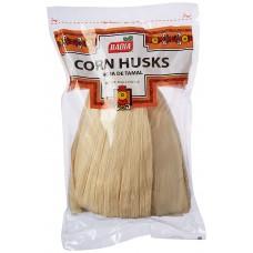 Corn Husks - Hoja de Tamal by Badia Spices, 170,1gr\ 6oz #60645