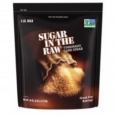 Sugar in the raw 6lbs