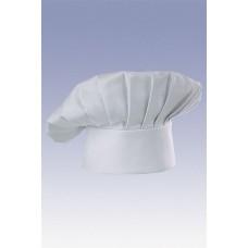 Колпак повара  Chef Works Chef Hat белая CHAT