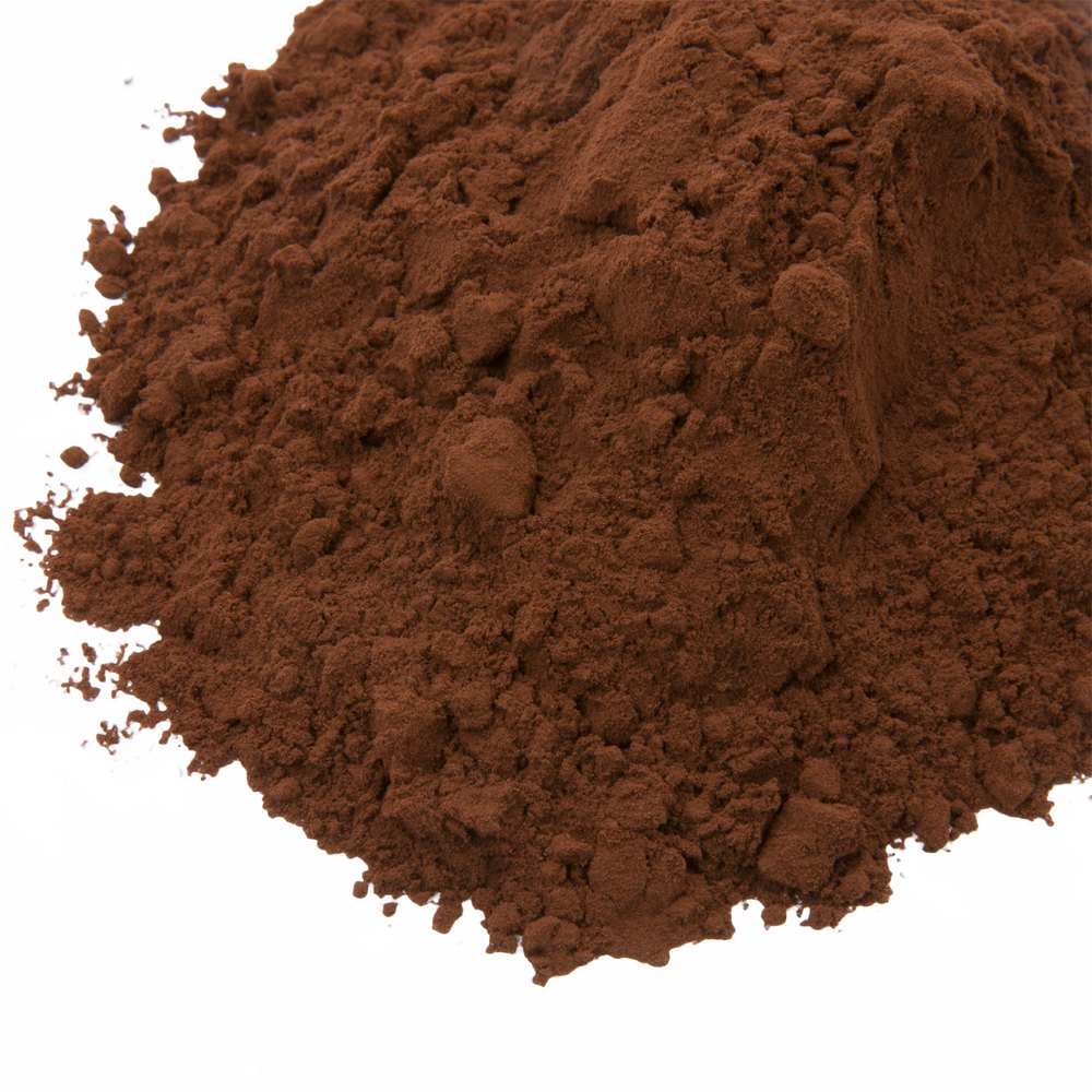 Какао Ghirardelli Majestic Dutch Cocoa Powder 2 lb. \0,907кг\  best before 12\27\19