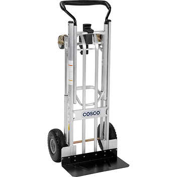 Тележка гибридная - Cosco 3-in One Hand Truck #12-322 ASB