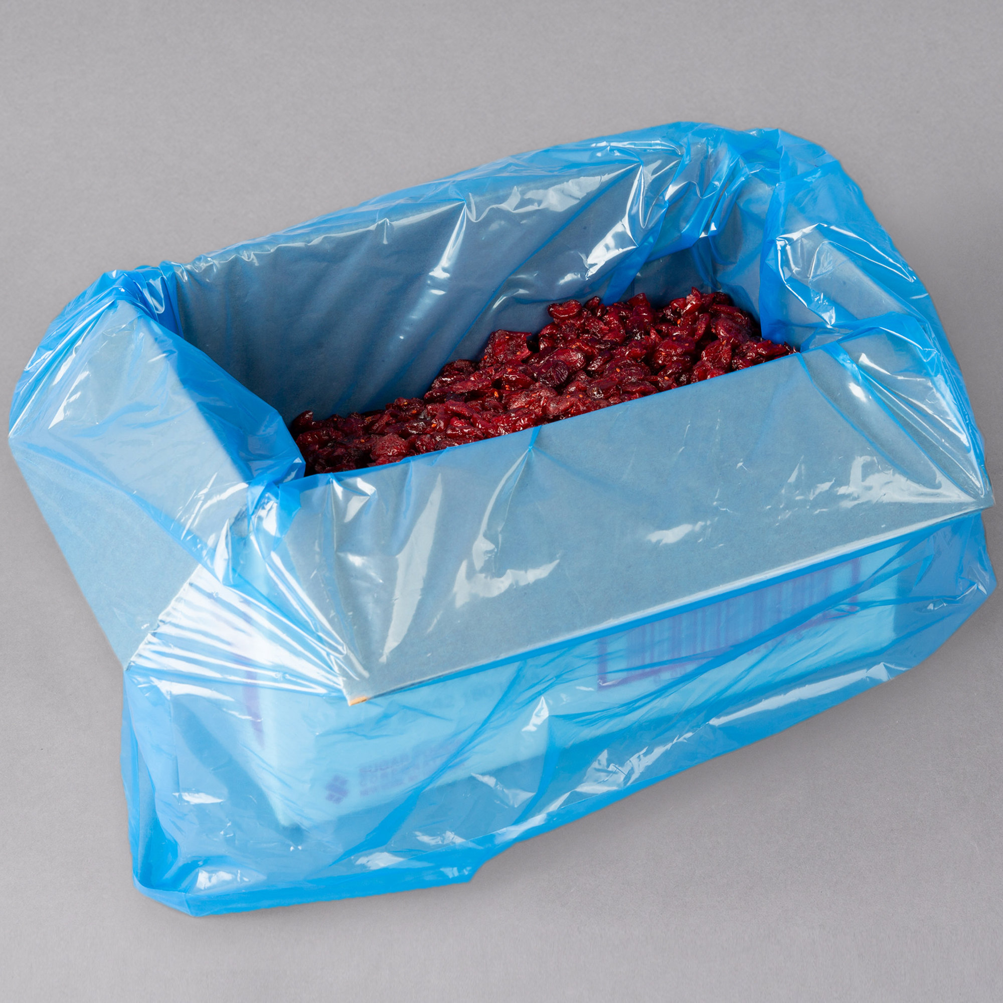 Клюква вяленая, подслащенная Fresh Gourmet® Infused Dried Cranberries, 2,26kg\5 lb. #FGIDC5LB