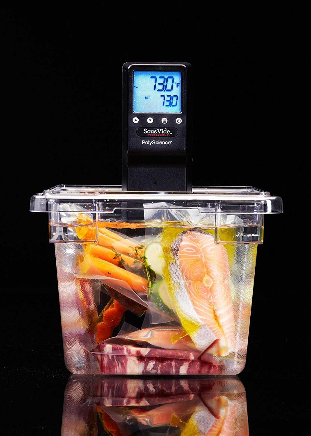 Су-вид Sous Vide Professional™ CHEF Series Circulator PolyScience \SVC-AC2E
