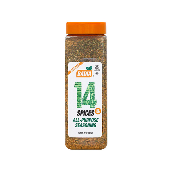 Смесь 14 специй Badia Spices 14 Spices/All Purpose Seasoning 621,4/20oz #40554