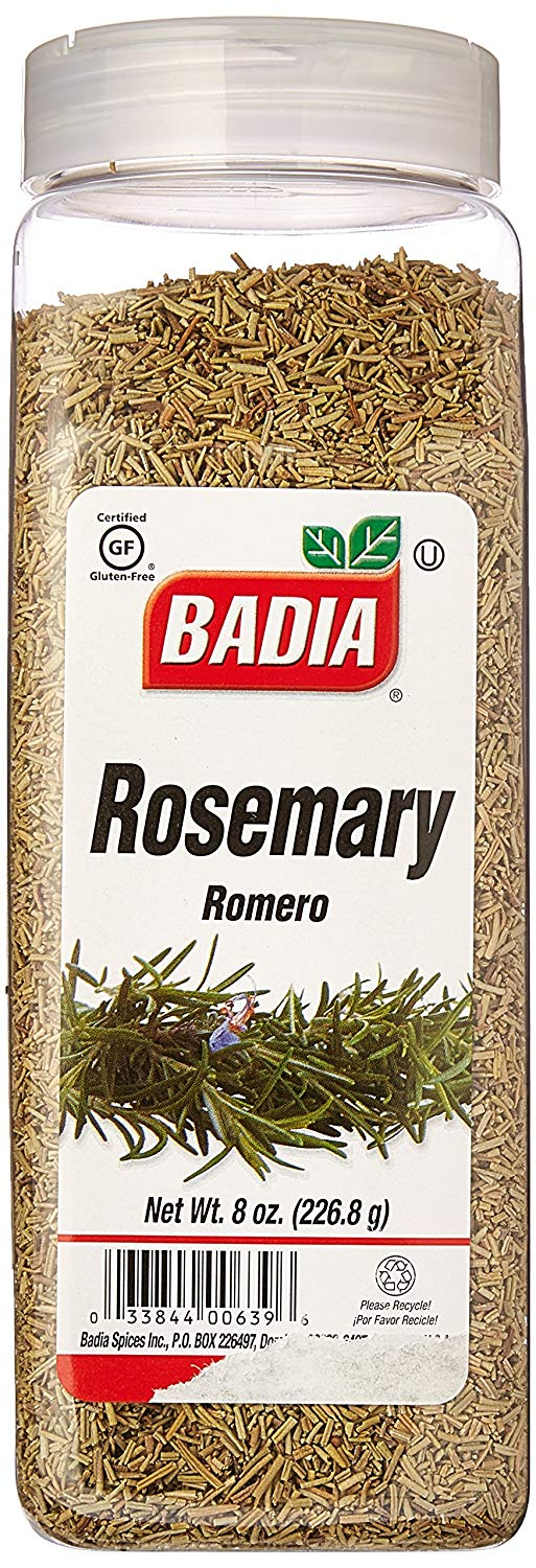 Розмарин Badia Rosemary (8oz\227грамм)   #00639