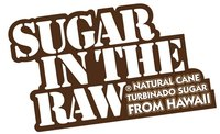 Сахар тростниковый турбинадо Sugar In The Raw 2,722 кг.