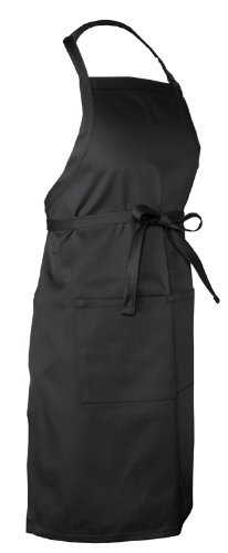 Фартук Chef Works Butcher Apron (черный) F8